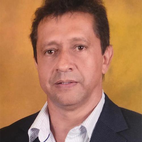 Francisco Zapata B