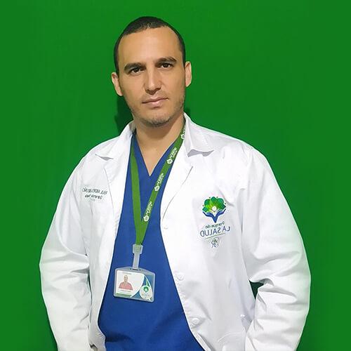 Raúl Andrés Londoño