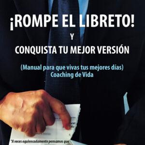 Rompe el libreto - René Chisco