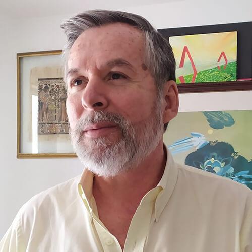 William García Ramírez