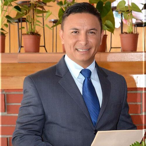 Wilmer Cruz